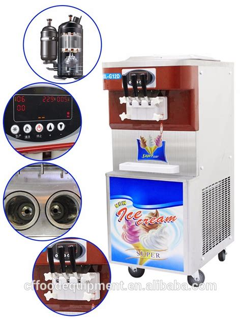 Best Small For Home Use Buy Small Cheap Best Home Use And Commercial Soft Serve