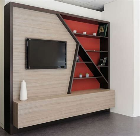 Placard Sous Pente Ikea 341 by Meuble Tv Living