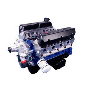 m 6007 z363rt mustang ford racing 363cid 302 crate