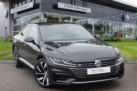 Used 2017 Volkswagen Arteon R Line 2.0 TSI 4Motion 280PS 7