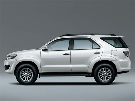 Toyota Fortuner Competitors 2014 Toyota Fortuner Prices In Uae Gulf Specs Reviews