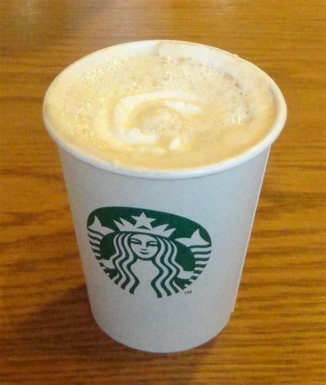 Teh Di Starbucks ini dia minuman favorit di starbucks yang paling banyak