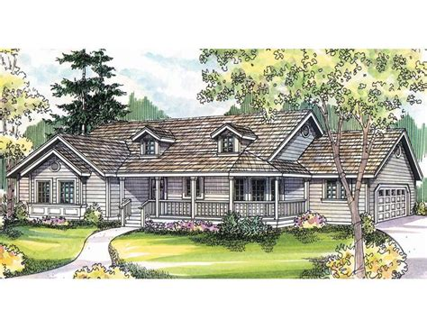 Classic Home Floor Plans Country Home Plans Country Ranch House Plan 051h 0202