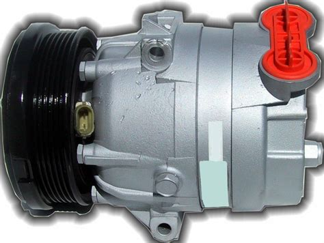 compressor v5 chevy lumina monte carlo pontiac grand prix 96 97 comfort air inc rv hvac