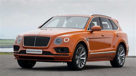 2020 bentley suv 2020 bentley bentayga speed drive more than fast