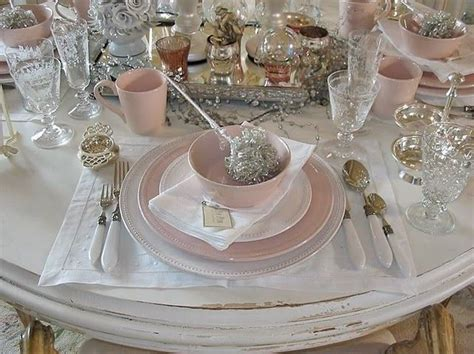 17 Best Images About Rachel Ashwell On Pinterest Cabbage Shabby Chic Table Settings