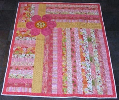 quilt pattern on pinterest baby girl quilt patterns crafts pinterest
