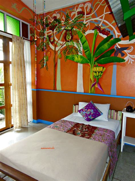 a letto con i miei figli bangkok per dormire phranakorn nornlen boutique hotel