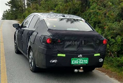 Vehiculos Chevrolet 2020 by Nueva Generaci 243 N De Veh 237 Culos Chevrolet Llegar 225 A Am 233 Rica