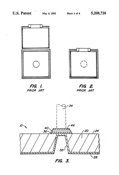 mim capacitor patent patent us5208726 metal insulator metal mim capacitor around via structure for a monolithic
