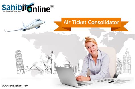 sahibji b2b travel consolidator