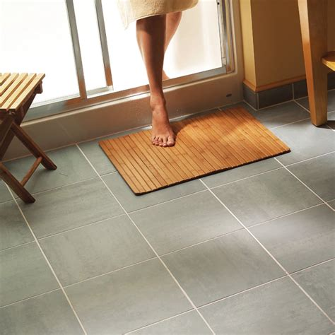 how to tile a bathroom floor size small bathroom tile floor ideas home improvement