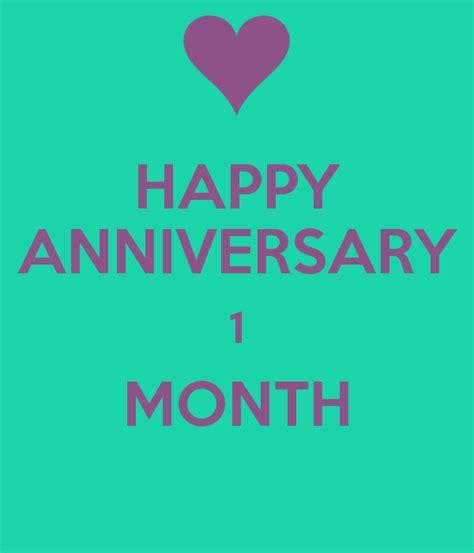 kata kata happy anniversary 1 month seterms