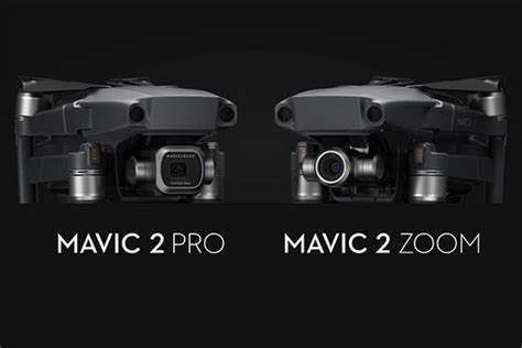 what are the experts saying about the dji mavic 2 pro and