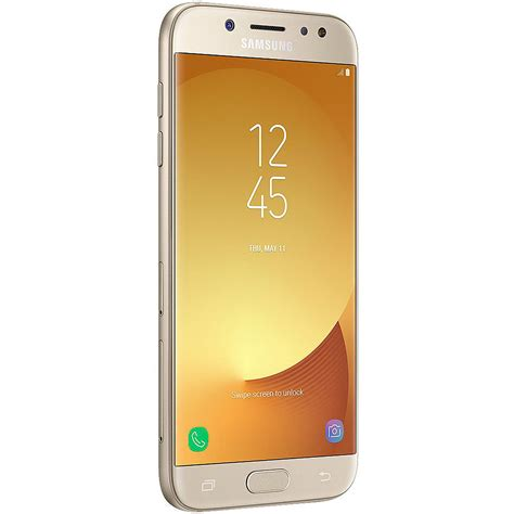 samsung galaxy j5 pro sm j530g 16gb smartphone sm j530g gld b h