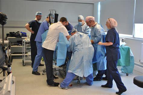 operating room technician course canada theatre a multi professional environment news cardiff