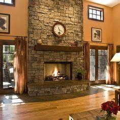 Bathroom Fireplace Remodel Hardwood Flooring 1000 Images About Tile Fireplace Area On Tile