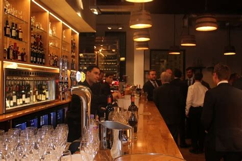 top wine bars in london london s best wine bars sign of the don city of london