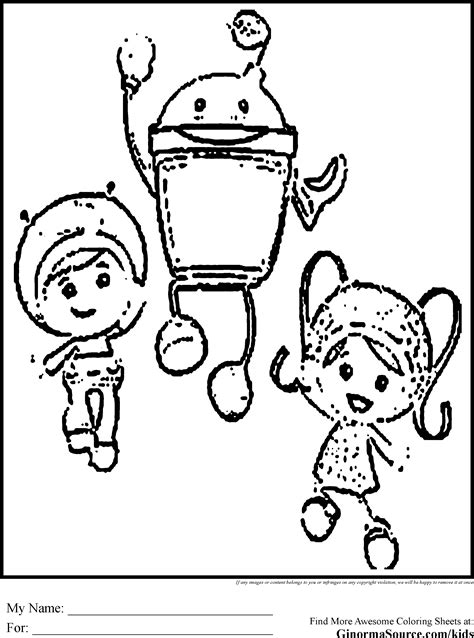 team umizoomi coloring page team umizoomi coloring pages toddler stuff pinterest