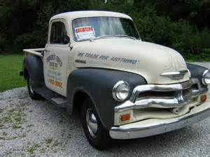 1954 Chevrolet Truck For Sale Race Performance Cars Engines Engine Parts