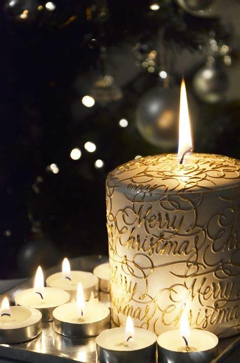pernici candele illumina il natale con le candele pernici style shouts