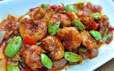 Sakana Kekian Olahan Ikan Dan Udang sambal tumis udang petai yang pasti buat anda mengigau resipi makanan explo rasa cari
