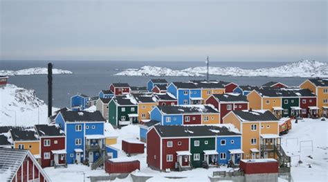houses in greenland new case study new single family house in greenland swegon air academy
