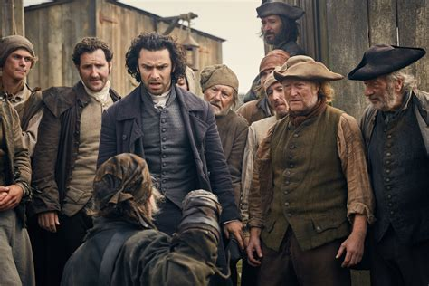 24 Season 6 Episode 3 And 4 Spoiler In One Picture by Sneak Preview Reveals Original Poldark Joins Aidan Turner