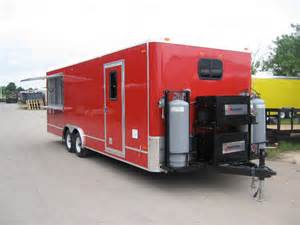 Food Trailers International Concession Trailers Food Trailers For Sale