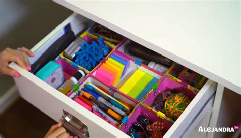how to organize my office desk most organized home in america part 2 by