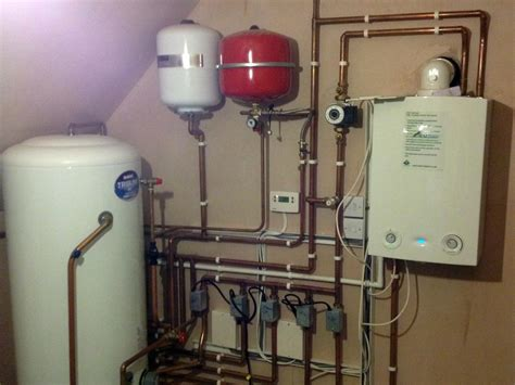plumbing and heating newell s projects ltd