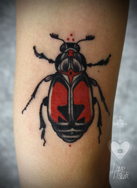 beetle tattoo best 25 beetle ideas on scarab