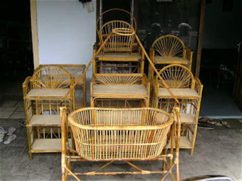 Harga Ayunan Rotan Bayi the craft of rattan west borneo kerajinan rotan kalimantan barat rak dan tempat bayi