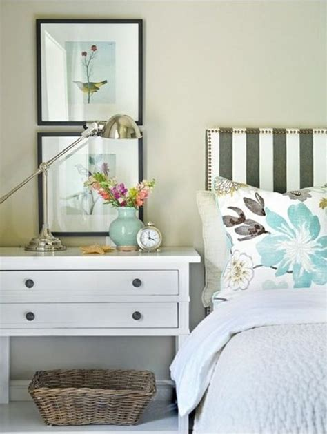 Decorating Ideas For Nightstands Quicks Tips For Decorating Your Nightstand