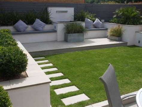 Landscape Garden Ideas Uk 25 Best Ideas About Back Garden Ideas On Diy Backyard Ideas Back Gardens And