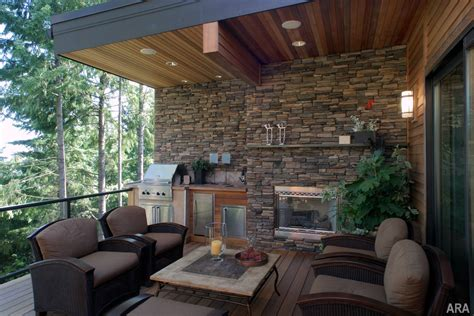 outdoor living spaces plans image gallery outdoor living ideas