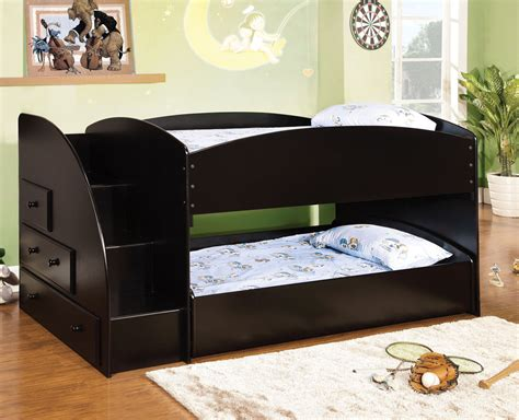 bunk beds with no bottom bunk a m b furniture design childrens furniture bunk