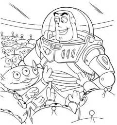 toy story 2 pictures az coloring pages