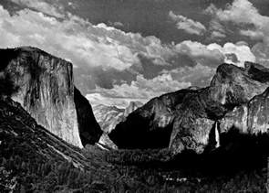 Landscape Photography Ansel Ansel Photography The Four Seasons In Yosemite
