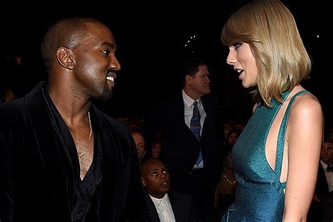 taylor swift kanye west birthday card kanye west says taylor swift was cool with famous lyrics