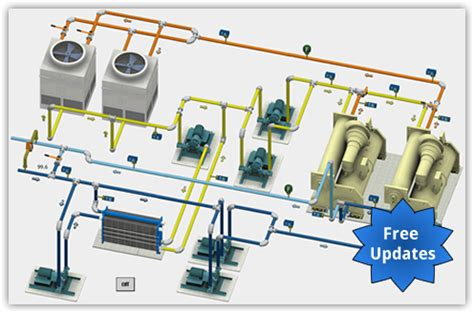 chiller operation diagram operation and maintenance of chillers part 2