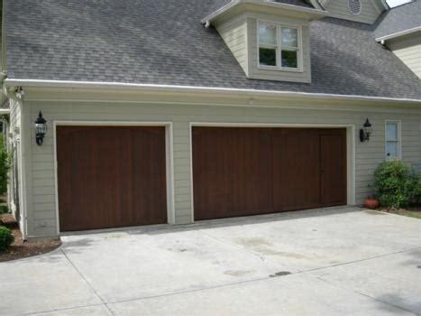 Walkthru Residential Garage Doors Saugus Overhead Door Saugus Overhead Door