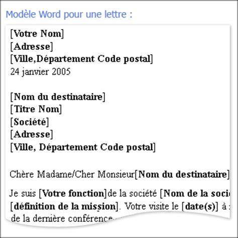 Exemple Lettre De Démission Word Ajouter Une Formule De Politesse 224 Un Message Outlook
