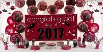 Grad Decorations by Berry Congrats Grad Graduation Decorations City