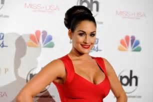 Nikki bella of wwe as to undergo neck surgery upi com