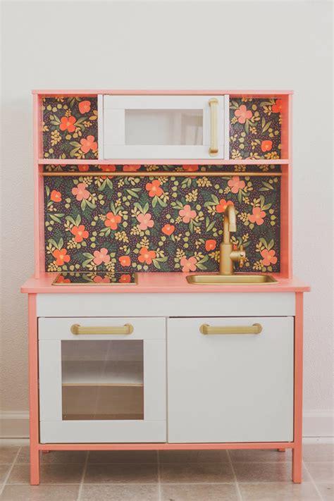 What Is The Best Kitchen Cabinet Paint 20 coolest diy play kitchen tutorials it s always autumn