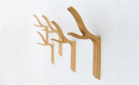 decorative wall hooks for hanging 40 decorative wall hooks to hang your things in style