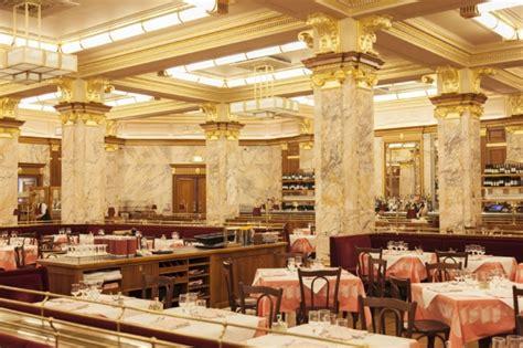 Fancy Dining Room restaurant review brasserie zedel avellana