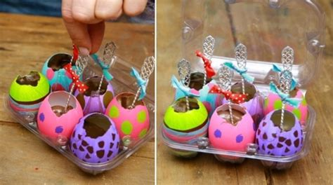 Handmade Craft Ideas For Home - easter gift ideas 4 easy diy projects for