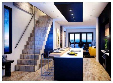 casas en interiores decorado interior para casas peque 241 as modelos de casas